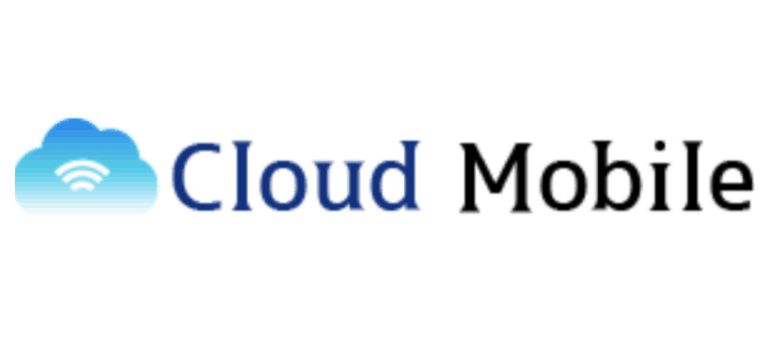 Cloud Mobileのロゴ
